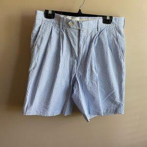 Like New! Berle Men's shorts sz 32